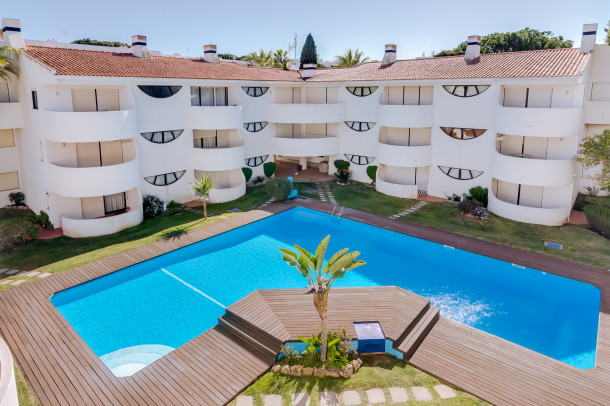 Ferienwohnung Palmeiras do Golfe - 3 bed. apartment - Vilamoura (2624678), Vilamoura, , Algarve, Portugal, Bild 1