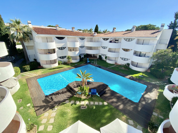 Ferienwohnung Palmeiras do Golfe - 3 bed. apartment - Vilamoura (2624678), Vilamoura, , Algarve, Portugal, Bild 25