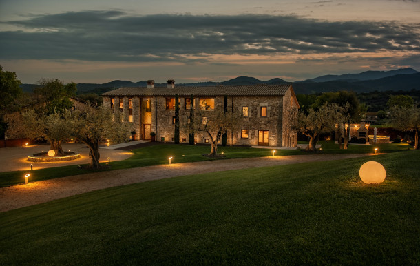 Ferienhaus Mas Rosset - Luxury Villa Girona - Costa Brava (2626917), Cornella del Terri, Girona, Katalonien, Spanien, Bild 2