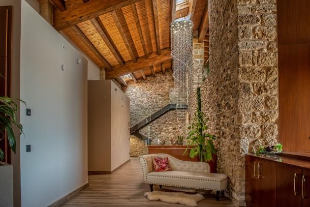 Ferienhaus Mas Rosset - Luxury Villa Girona - Costa Brava (2626917), Cornella del Terri, Girona, Katalonien, Spanien, Bild 6