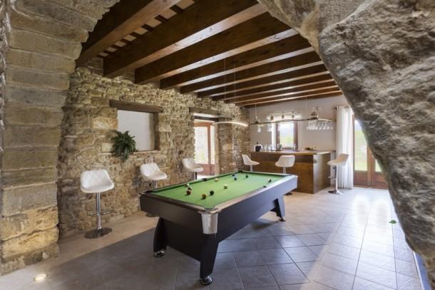 Ferienhaus Mas Rosset - Luxury Villa Girona - Costa Brava (2626917), Cornella del Terri, Girona, Katalonien, Spanien, Bild 18