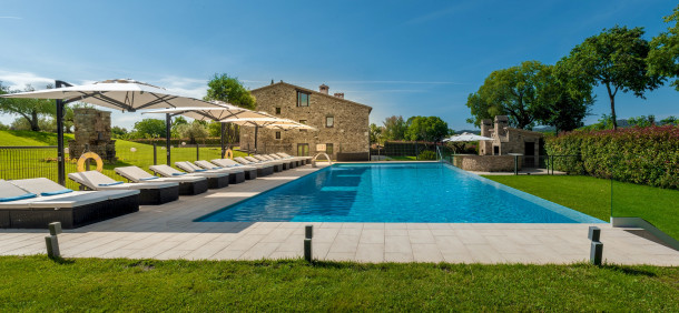 Ferienhaus Mas Rosset - Luxury Villa Girona - Costa Brava (2626918), Cornella del Terri, Girona, Katalonien, Spanien, Bild 3