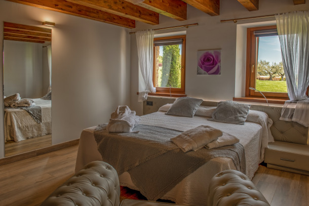 Ferienhaus Mas Rosset - Luxury Villa Girona - Costa Brava (2626918), Cornella del Terri, Girona, Katalonien, Spanien, Bild 7