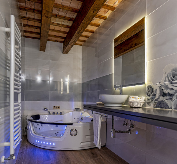Ferienhaus Mas Rosset - Luxury Villa Girona - Costa Brava (2626918), Cornella del Terri, Girona, Katalonien, Spanien, Bild 8