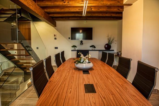 Ferienhaus Mas Rosset - Luxury Villa Girona - Costa Brava (2626918), Cornella del Terri, Girona, Katalonien, Spanien, Bild 19