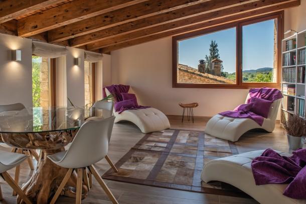 Ferienhaus Mas Rosset - Luxury Villa Girona - Costa Brava (2626918), Cornella del Terri, Girona, Katalonien, Spanien, Bild 22