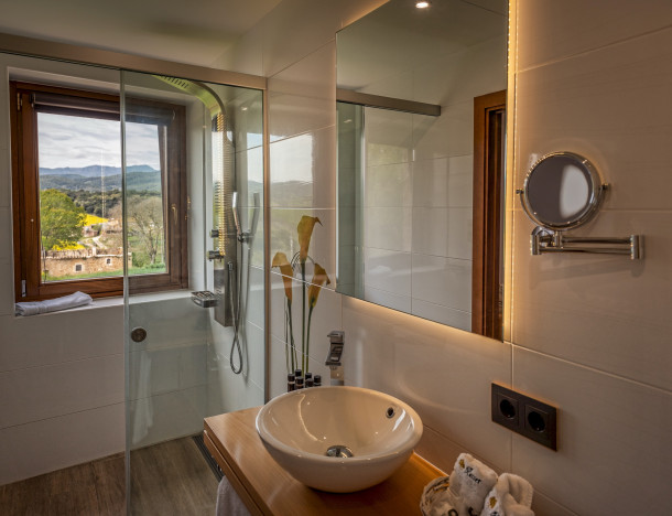 Ferienhaus Mas Rosset - Luxury Villa Girona - Costa Brava (2626918), Cornella del Terri, Girona, Katalonien, Spanien, Bild 25