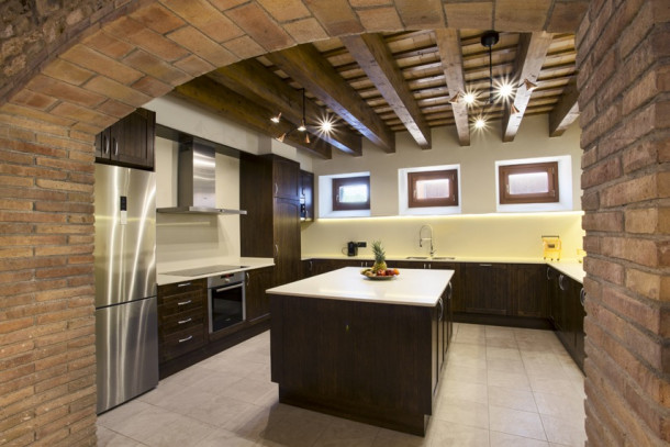 Ferienhaus Mas Rosset - Luxury Villa Girona - Costa Brava (2626919), Cornella del Terri, Girona, Katalonien, Spanien, Bild 21