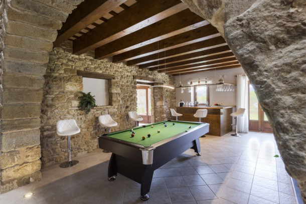 Ferienhaus Mas Rosset - Luxury Villa Girona - Costa Brava (2626921), Cornella del Terri, Girona, Katalonien, Spanien, Bild 18