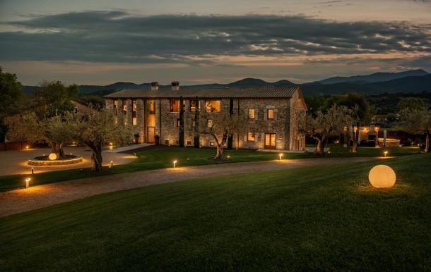 Ferienhaus Mas Rosset - Luxury Villa Girona - Costa Brava (2626924), Cornella del Terri, Girona, Katalonien, Spanien, Bild 2