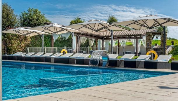 Ferienhaus Mas Rosset - Luxury Villa Girona - Costa Brava (2626924), Cornella del Terri, Girona, Katalonien, Spanien, Bild 4