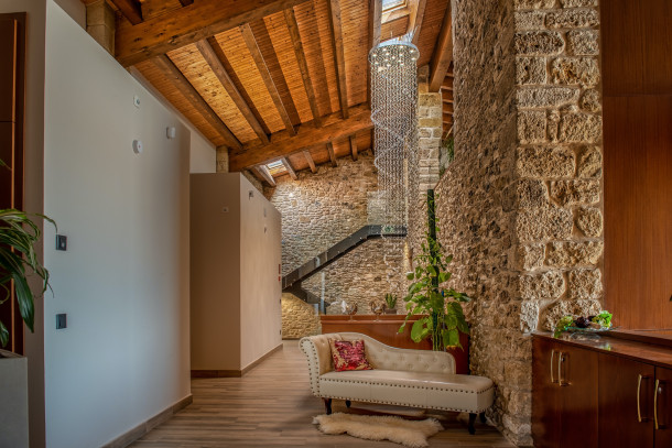 Ferienhaus Mas Rosset - Luxury Villa Girona - Costa Brava (2626924), Cornella del Terri, Girona, Katalonien, Spanien, Bild 6