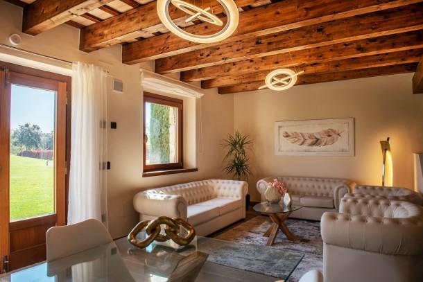 Ferienhaus Mas Rosset - Luxury Villa Girona - Costa Brava (2626924), Cornella del Terri, Girona, Katalonien, Spanien, Bild 26