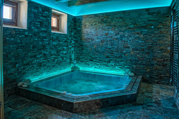 Ferienhaus Mas Rosset - Luxury Villa Girona - Costa Brava (2626925), Cornella del Terri, Girona, Katalonien, Spanien, Bild 9