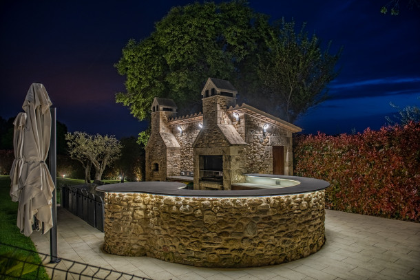 Ferienhaus Mas Rosset - Luxury Villa Girona - Costa Brava (2626925), Cornella del Terri, Girona, Katalonien, Spanien, Bild 13