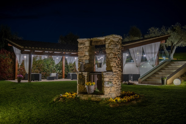 Ferienhaus Mas Rosset - Luxury Villa Girona - Costa Brava (2626925), Cornella del Terri, Girona, Katalonien, Spanien, Bild 15