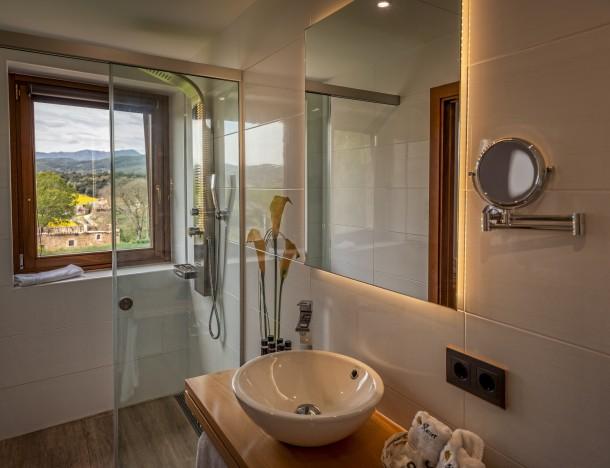 Ferienhaus Mas Rosset - Luxury Villa Girona - Costa Brava (2626925), Cornella del Terri, Girona, Katalonien, Spanien, Bild 25