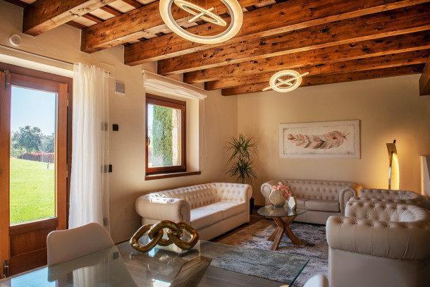 Ferienhaus Mas Rosset - Luxury Villa Girona - Costa Brava (2626925), Cornella del Terri, Girona, Katalonien, Spanien, Bild 26