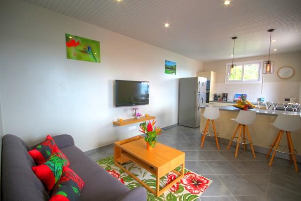 Ferienhaus Villa with pool and ocean view (MQMA15) (2634323), Le Marin, Le Marin, Martinique, Karibische Inseln, Bild 5