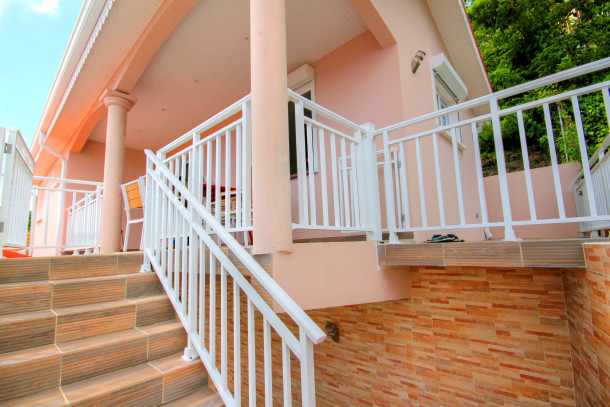 Ferienhaus Villa with pool and ocean view (MQMA15) (2634323), Le Marin, Le Marin, Martinique, Karibische Inseln, Bild 17