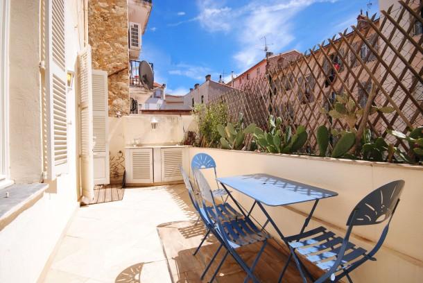 Holiday apartment Freres Pradignac/ LAT1103/3piéces/2ch (2677934), Cannes la Bocca, Côte d'Azur, Provence - Alps - Côte d'Azur, France, picture 2