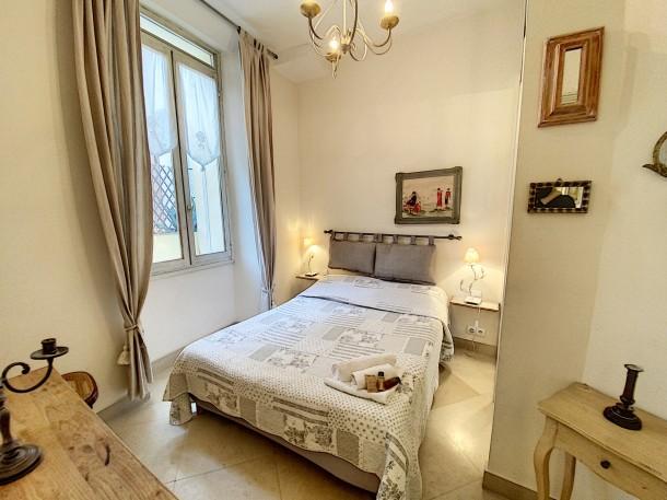 Holiday apartment Freres Pradignac/ LAT1103/3piéces/2ch (2677934), Cannes la Bocca, Côte d'Azur, Provence - Alps - Côte d'Azur, France, picture 3