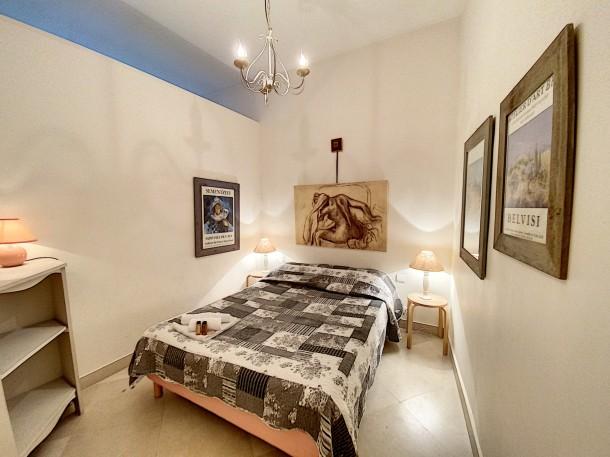 Holiday apartment Freres Pradignac/ LAT1103/3piéces/2ch (2677934), Cannes la Bocca, Côte d'Azur, Provence - Alps - Côte d'Azur, France, picture 4
