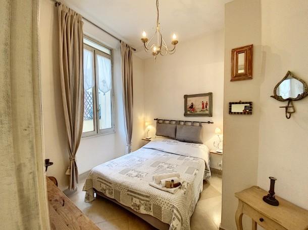 Holiday apartment Freres Pradignac/ LAT1103/3piéces/2ch (2677934), Cannes la Bocca, Côte d'Azur, Provence - Alps - Côte d'Azur, France, picture 5