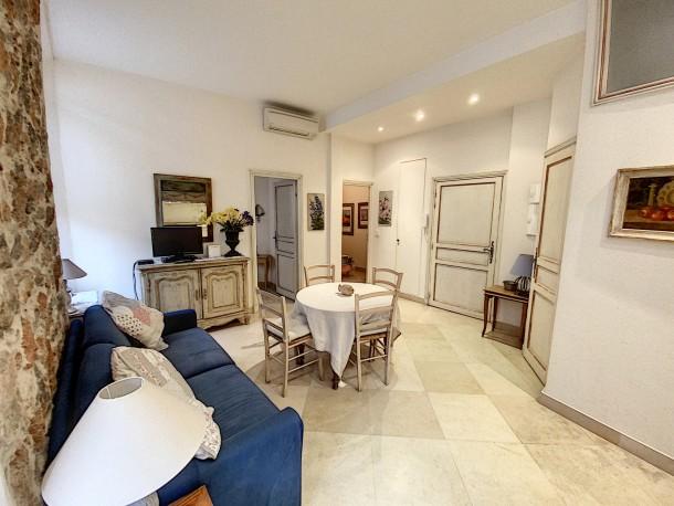 Holiday apartment Freres Pradignac/ LAT1103/3piéces/2ch (2677934), Cannes la Bocca, Côte d'Azur, Provence - Alps - Côte d'Azur, France, picture 6