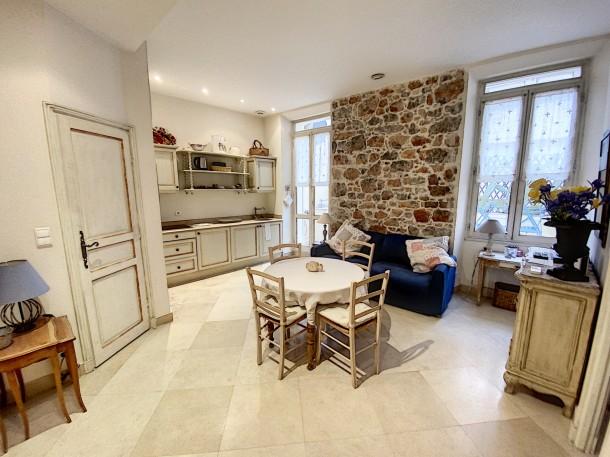Holiday apartment Freres Pradignac/ LAT1103/3piéces/2ch (2677934), Cannes la Bocca, Côte d'Azur, Provence - Alps - Côte d'Azur, France, picture 7