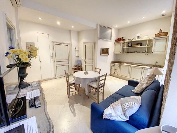 Holiday apartment Freres Pradignac/ LAT1103/3piéces/2ch (2677934), Cannes la Bocca, Côte d'Azur, Provence - Alps - Côte d'Azur, France, picture 8