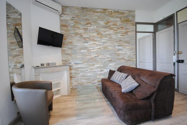 Holiday apartment Le Lorraine /DEL326/1CH/2piéces (2677938), Cannes la Bocca, Côte d'Azur, Provence - Alps - Côte d'Azur, France, picture 1