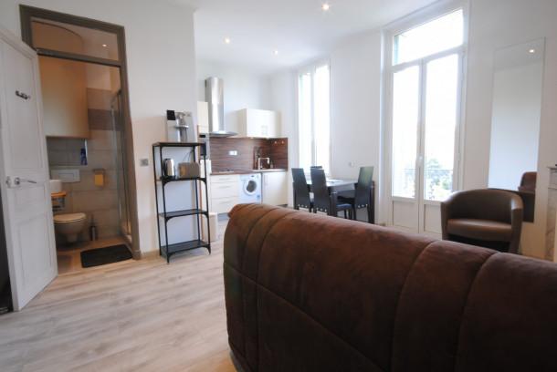 Holiday apartment Le Lorraine /DEL326/1CH/2piéces (2677938), Cannes la Bocca, Côte d'Azur, Provence - Alps - Côte d'Azur, France, picture 2