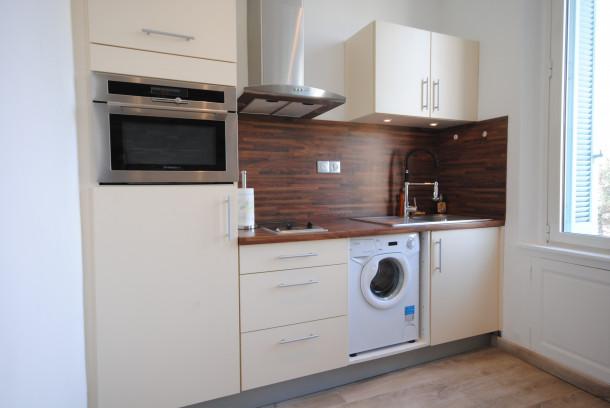 Holiday apartment Le Lorraine /DEL326/1CH/2piéces (2677938), Cannes la Bocca, Côte d'Azur, Provence - Alps - Côte d'Azur, France, picture 5