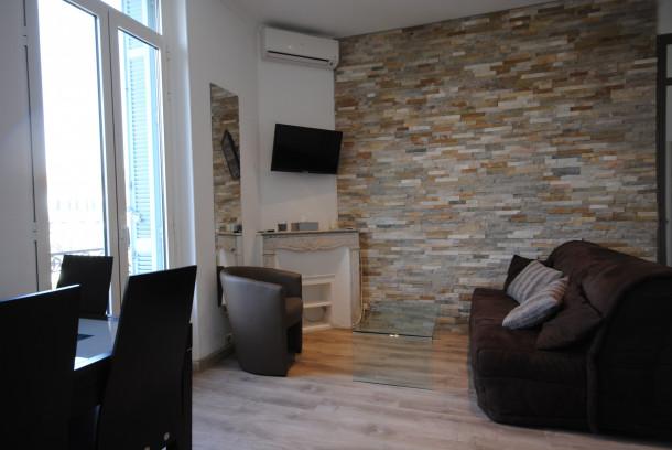 Holiday apartment Le Lorraine /DEL326/1CH/2piéces (2677938), Cannes la Bocca, Côte d'Azur, Provence - Alps - Côte d'Azur, France, picture 8