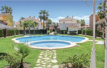 Locations vacances - Oliva - Maison - 4 personnes - Photo N°1