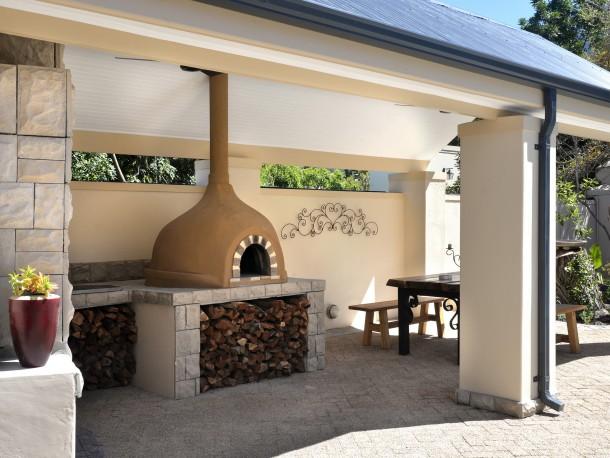 Protea apartment  in Afrika