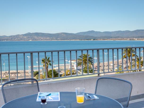 Holiday apartment appartement 2 personnes (2675128), Saint Raphaël, Côte d'Azur, Provence - Alps - Côte d'Azur, France, picture 6