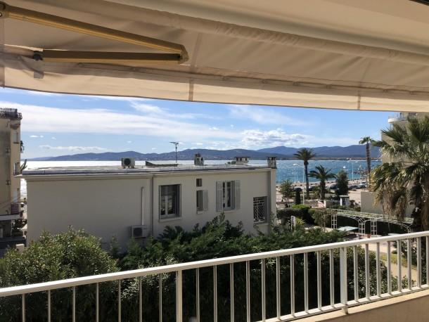 Holiday apartment appartement 2 personnes (2675493), Saint Raphaël, Côte d'Azur, Provence - Alps - Côte d'Azur, France, picture 1
