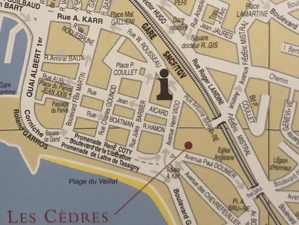 Holiday apartment appartement 2 personnes (2675493), Saint Raphaël, Côte d'Azur, Provence - Alps - Côte d'Azur, France, picture 6