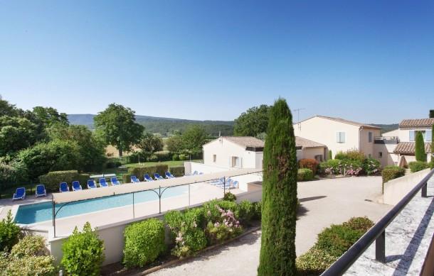 Ferienwohnung Résidence Les 4 Soleils (2253127), Bonnieux, Vaucluse, Provence - Alpen - Côte d'Azur, Frankreich, Bild 2