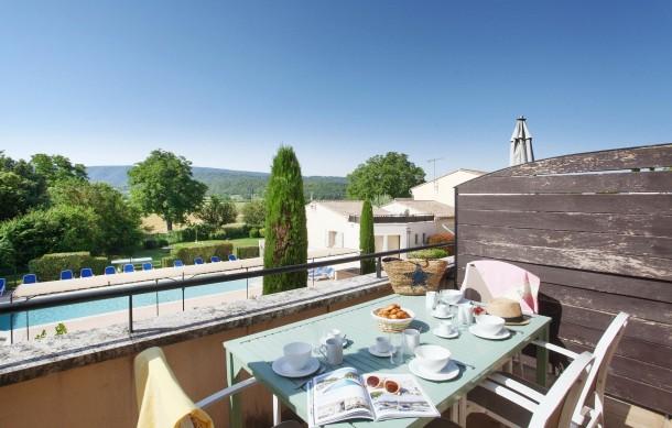 Ferienwohnung Résidence Les 4 Soleils (2253127), Bonnieux, Vaucluse, Provence - Alpen - Côte d'Azur, Frankreich, Bild 4