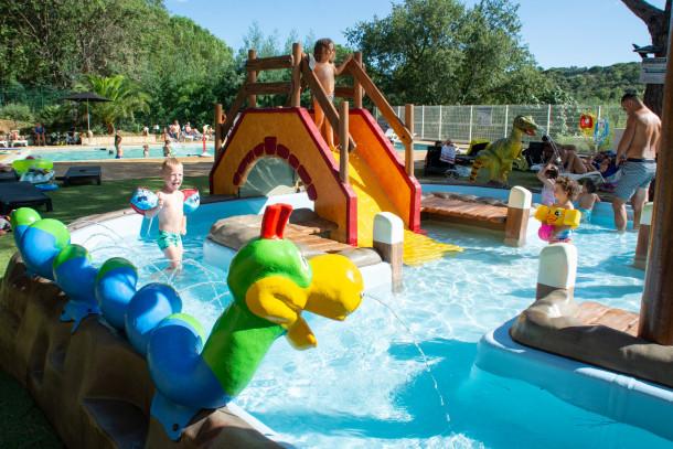 Holiday house CAMPING DOMAINE DE VERDAGNE - Mobil home climatisé Premium - 3 chambres, 6/8 places (2722753), Gassin, Côte d'Azur, Provence - Alps - Côte d'Azur, France, picture 4