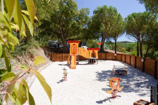 Holiday house CAMPING DOMAINE DE VERDAGNE - Mobil home climatisé Premium - 3 chambres, 6/8 places (2722753), Gassin, Côte d'Azur, Provence - Alps - Côte d'Azur, France, picture 10
