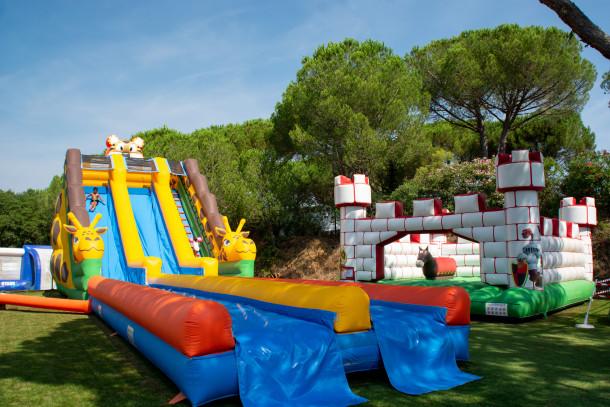 Holiday house CAMPING DOMAINE DE VERDAGNE - Mobil home climatisé Premium - 3 chambres, 6/8 places (2722753), Gassin, Côte d'Azur, Provence - Alps - Côte d'Azur, France, picture 12