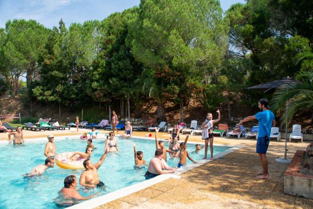Holiday house CAMPING DOMAINE DE VERDAGNE - Mobil home climatisé Premium - 3 chambres, 6/8 places (2722753), Gassin, Côte d'Azur, Provence - Alps - Côte d'Azur, France, picture 15