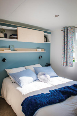 Holiday house CAMPING DOMAINE DE VERDAGNE - Mobil home climatisé Premium - 3 chambres, 6/8 places (2722753), Gassin, Côte d'Azur, Provence - Alps - Côte d'Azur, France, picture 16