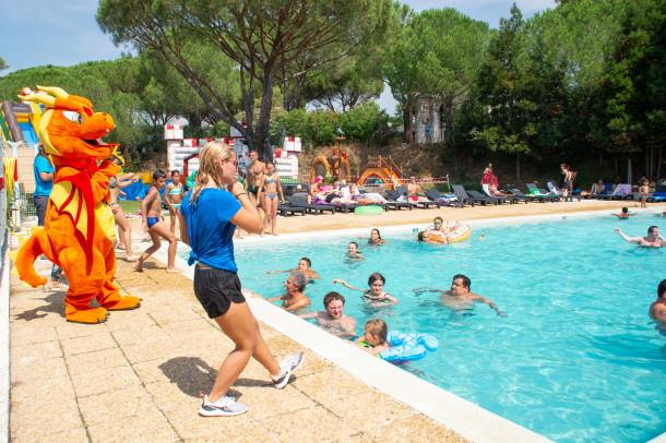 Holiday house CAMPING DOMAINE DE VERDAGNE - Mobil home climatisé Premium - 3 chambres, 6/8 places (2722753), Gassin, Côte d'Azur, Provence - Alps - Côte d'Azur, France, picture 17