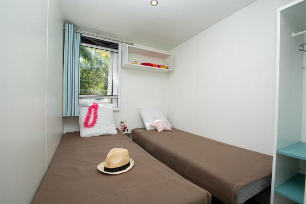 Holiday house CAMPING DOMAINE DE VERDAGNE - Mobil home climatisé Premium - 3 chambres, 6/8 places (2722753), Gassin, Côte d'Azur, Provence - Alps - Côte d'Azur, France, picture 18