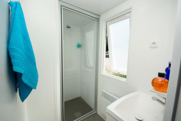 Holiday house CAMPING DOMAINE DE VERDAGNE - Mobil home climatisé Premium - 3 chambres, 6/8 places (2722753), Gassin, Côte d'Azur, Provence - Alps - Côte d'Azur, France, picture 21